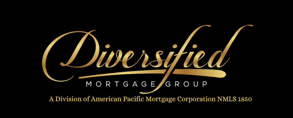 Diversified Mortgage Group Boise Idaho logo
