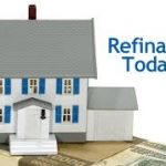refinance today with house