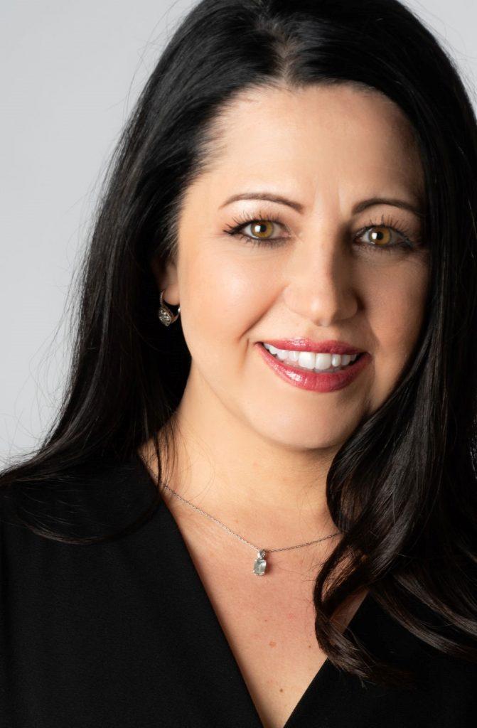 Karye Rae Diversified Mortgage Group Loan Officer